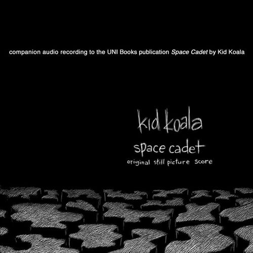 Space Cadet: Original Still Picture Score