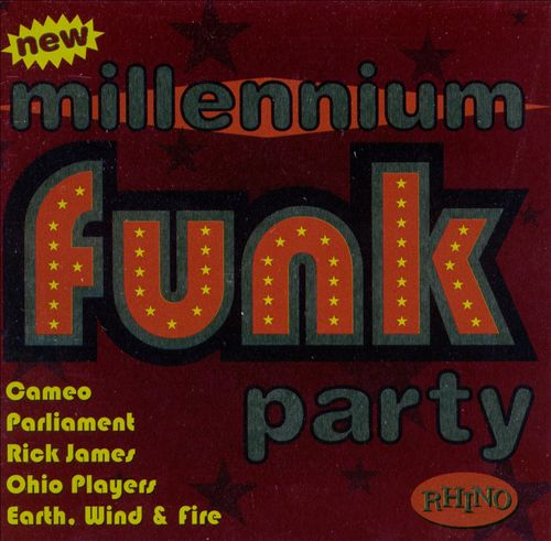 New Millennium Funk Party