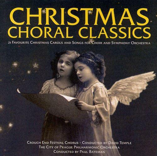 Christmas Choral Classics