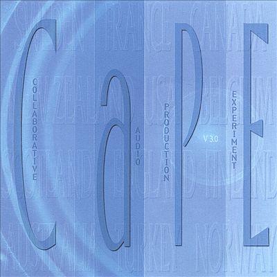 Cape III: Charity Compilation