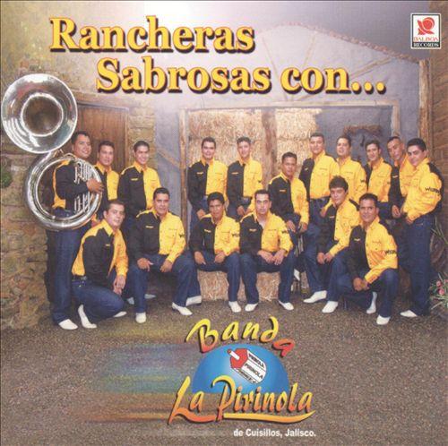 Rancheras Sabrosas Con...