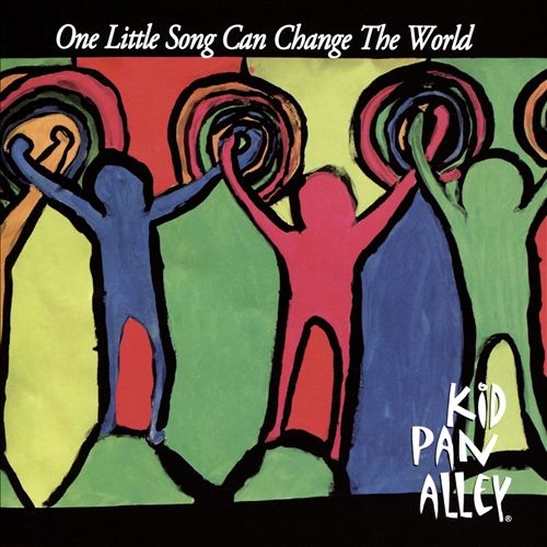 One Little Song Can Change the World