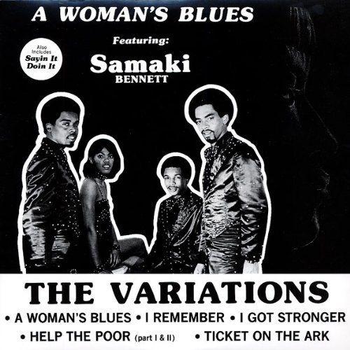 Woman's Blues