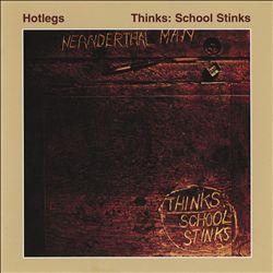 Thinks: School Stinks