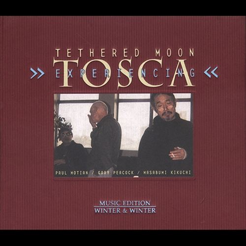 Tethered Moon: Experiencing Tosca