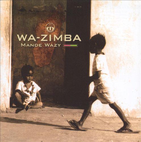 Wa-Zimba