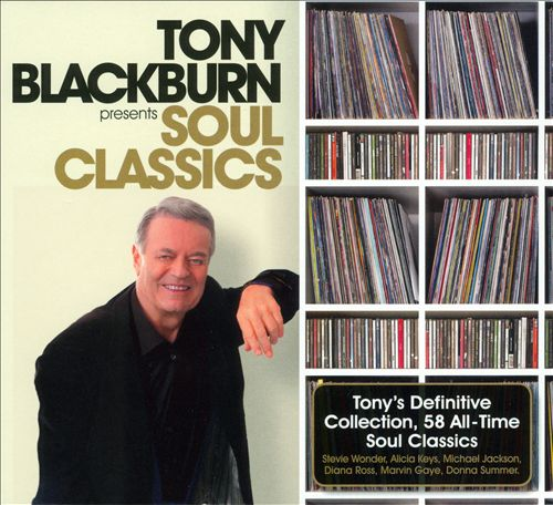 Tony Blackburn: Soul Classics