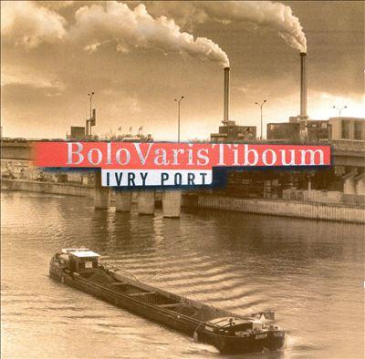 Ivory Port