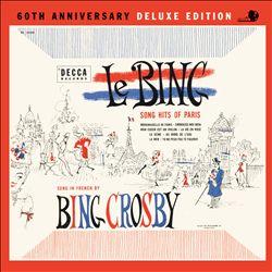 Le Bing: Song Hits of Paris