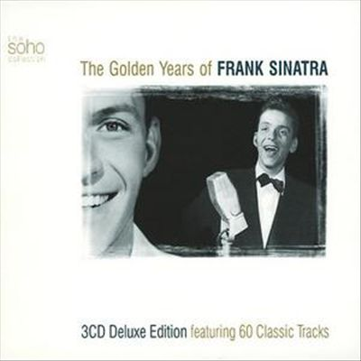 The Golden Years of Frank Sinatra