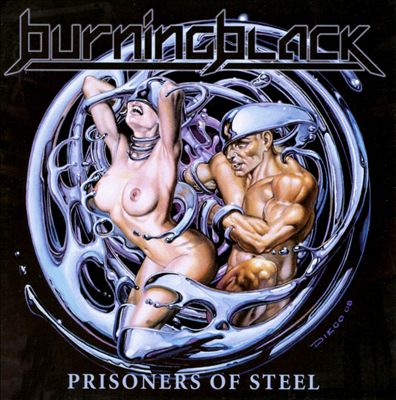 Prisoners of Steel