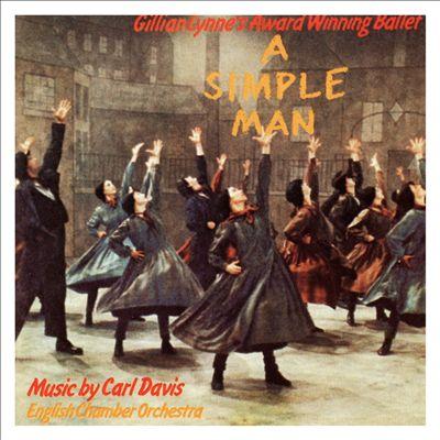 Carl Davis: A Simple Man