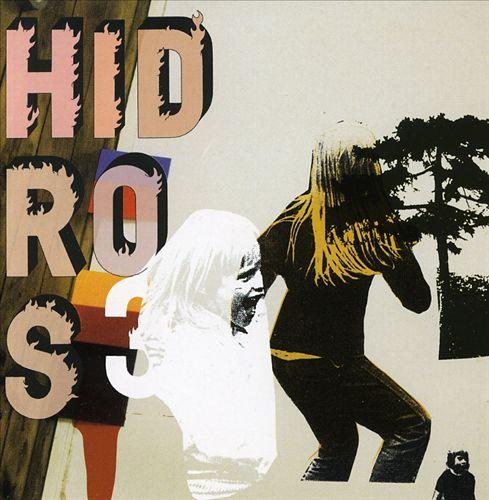 Hidros 3 (To Patti Smith)