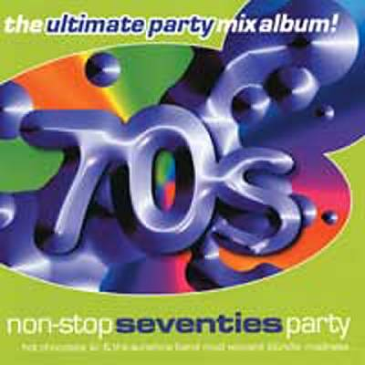 Non-Stop 70's Party