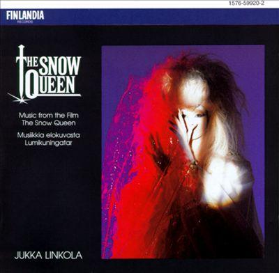 The Snow Queen [1986 Soundtrack]