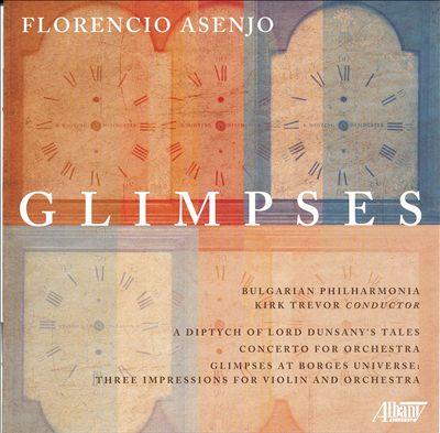 Florencio Asenjo: Glimpses