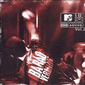MTV: Ao Vivo, Vol. 2