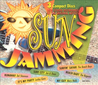 Sun Jammin'