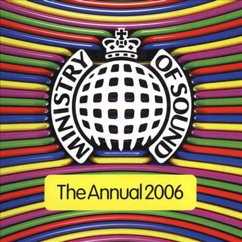 The Annual 2006 [Ultra]