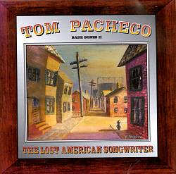 Lost American Songwriter: Bare Bones, Vol. 2