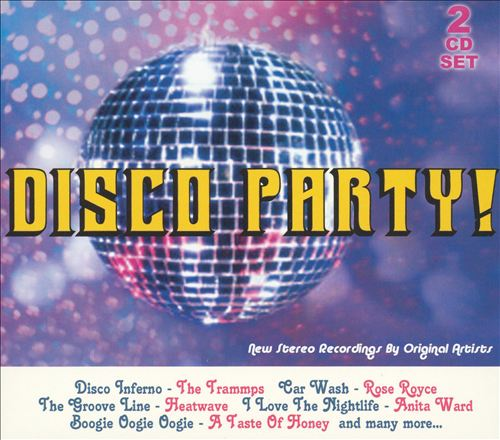 Disco Party [Direct Source]