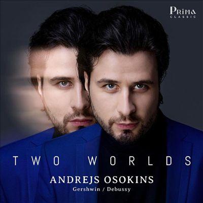 Two Worlds: Debussy & Gershwin