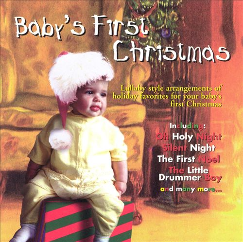 A Special Baby's Christmas