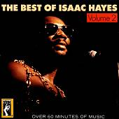 The Best of Isaac Hayes, Vol. 2