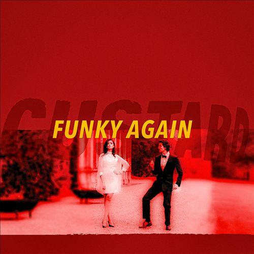 Funky Again