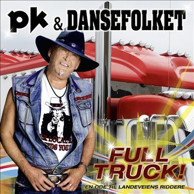 Full Truck!