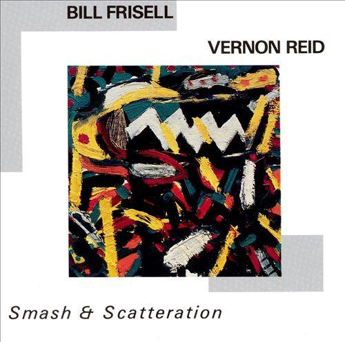 Smash & Scatteration