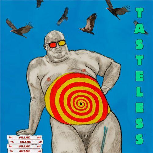 Tasteless/Visa Vulture