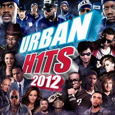 Urban Hits 2012