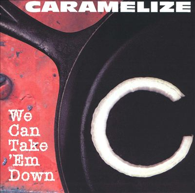 We Can Take 'Em Down