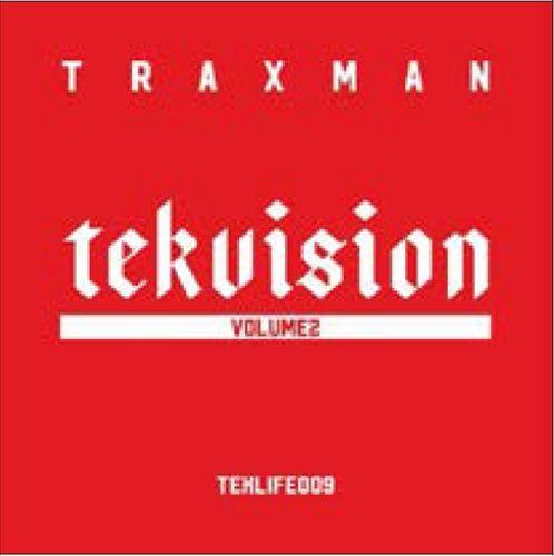 Tekvision, Vol. 2