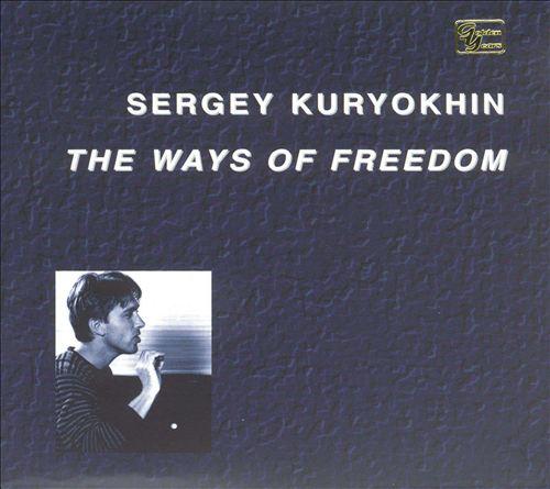 The Ways of Freedom