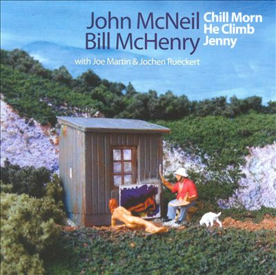 Chill Morn He Climb Jenny