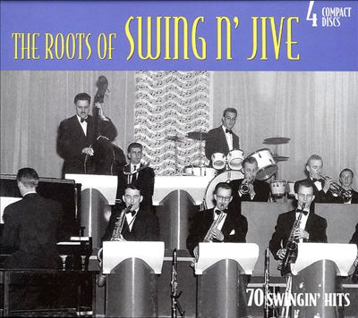 The Roots of Swing N Jive