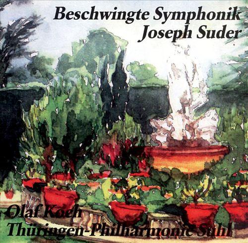 Suder: Beschwingte Symphonik