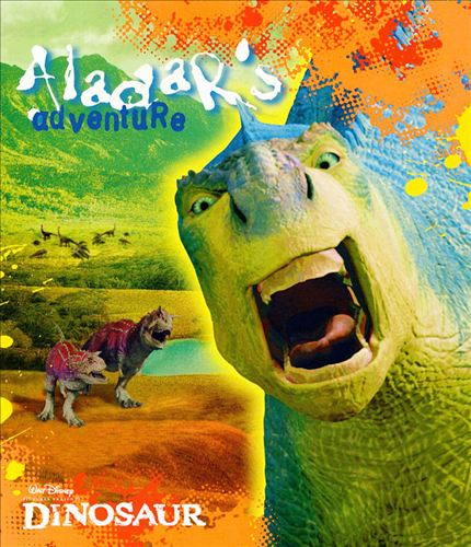 Disney's Dinosaur [Read-Along]