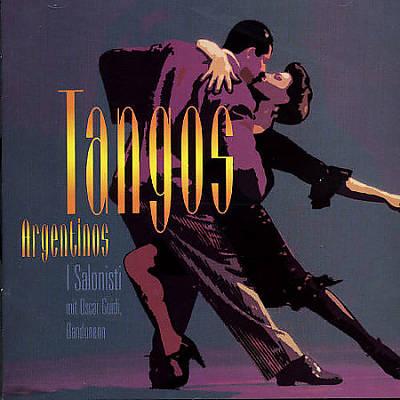 Tangos Argentinos [BMG]