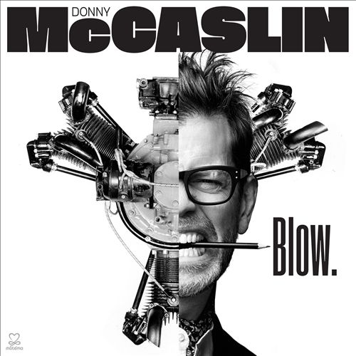Blow.