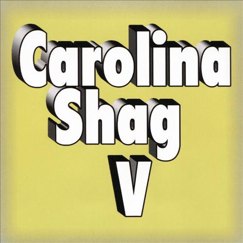 Carolina Shag V