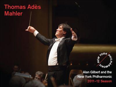 Thomas Adès, Mahler