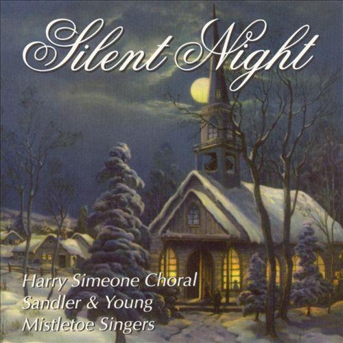 Silent Night [United Multi Media #1]
