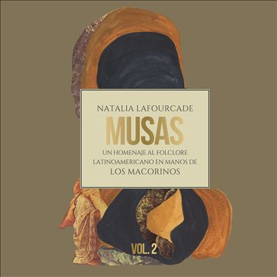 Musas, Vol. 2