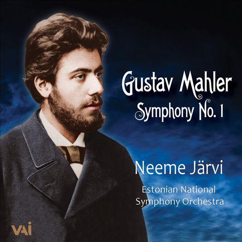 Gustav Mahler: Symphony No. 1