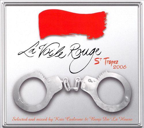 La Voile Rouge: St Tropez 2006