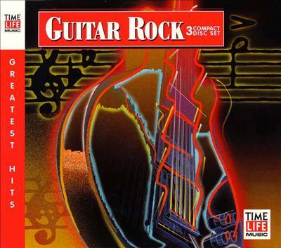 Guitar Rock [Time-Life Box Set]