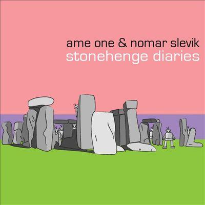 Stonehenge Diaries